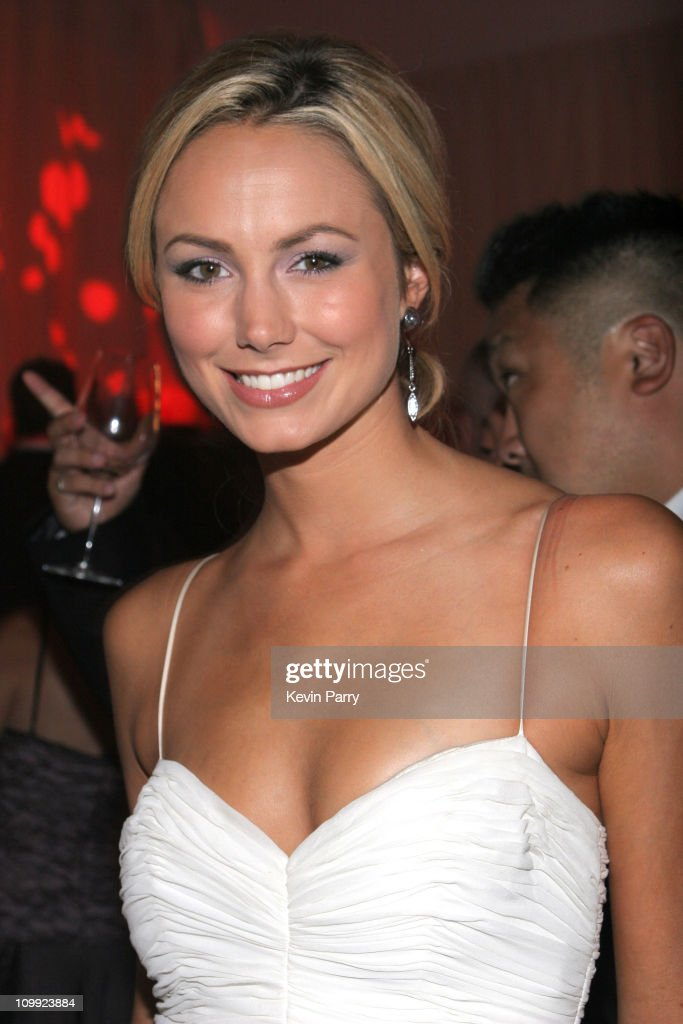 TV Guide Emmy After Party - Inside