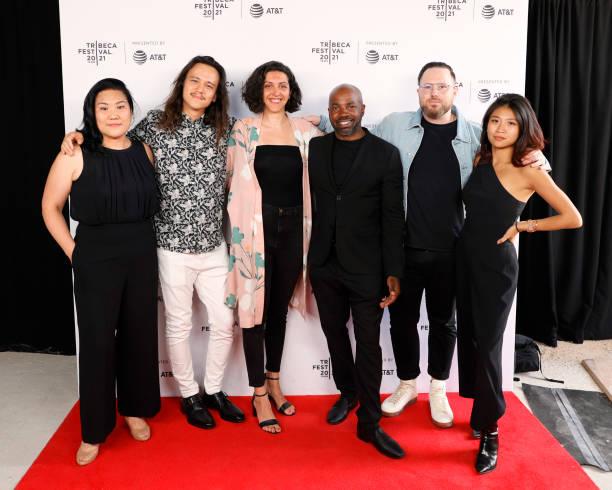 """NY: Shorts: """"Live And Learn"""" - 2021 Tribeca Festival"""
