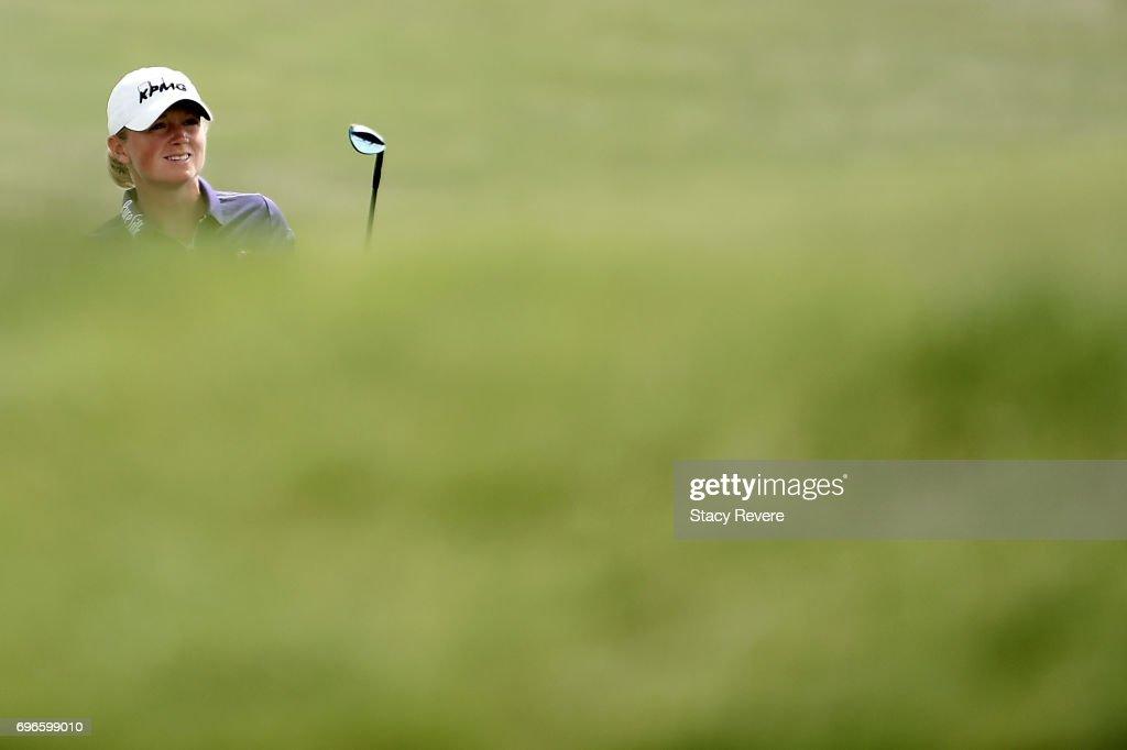 Meijer LPGA Classic - Round Two