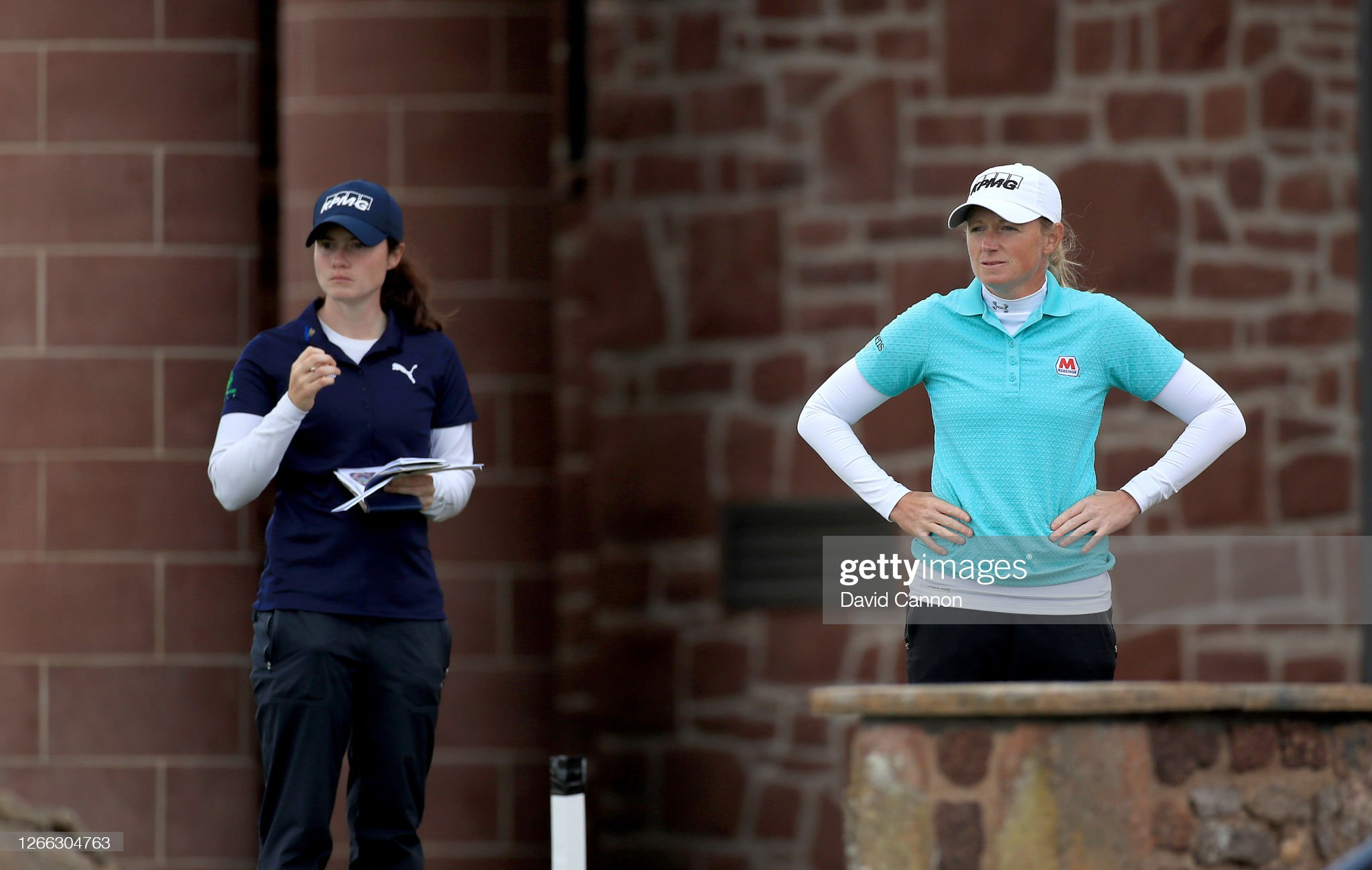 https://media.gettyimages.com/photos/stacy-lewis-of-the-united-states-waits-with-leona-maguire-of-ireland-picture-id1266304763?s=2048x2048