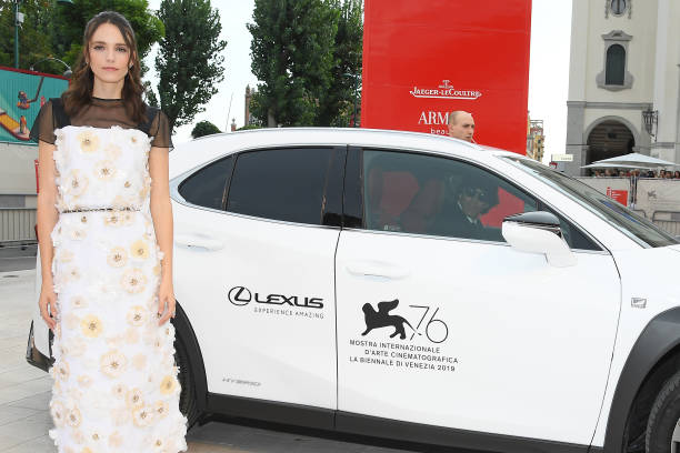 ITA: Lexus at The 76th Venice Film Festival - Day 11