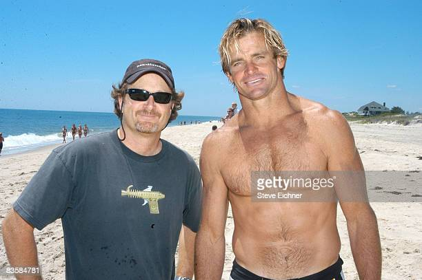 Stacy Peralta and Laird Hamilton
