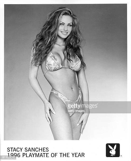 Stacy Sanches 1996 Playmate Of The Year