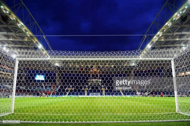 Stade du Dragon FC Porto / Arsenal 1/8 de Finale de la Ligue des Champions League Stade du Dragon