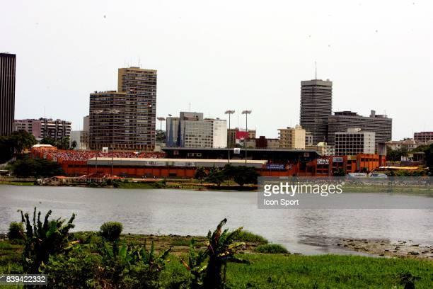 Stade Felix Houphouet Boigny - - Cote d'Ivoire / Cameroun - Eliminatoires Coupe du Monde ,