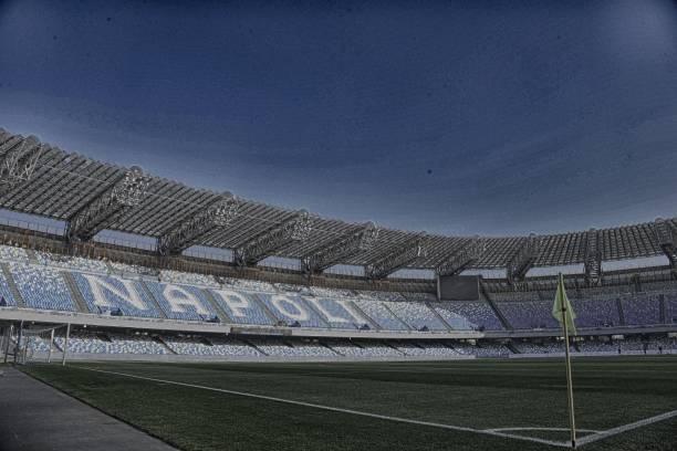 ITA: SSC Napoli v Benevento Calcio - Serie A