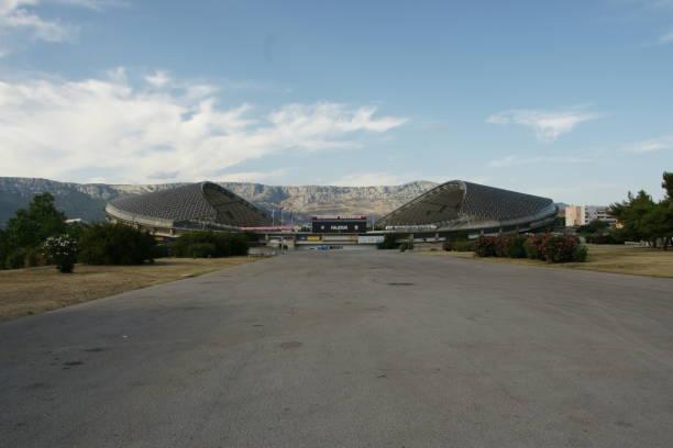 Stadion Hajduk Split
