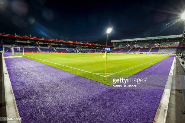 120 Austria Wien V Sk Puntigamer Sturm Graz Uniqa Oefb Cup Photos And Premium High Res Pictures Getty Images