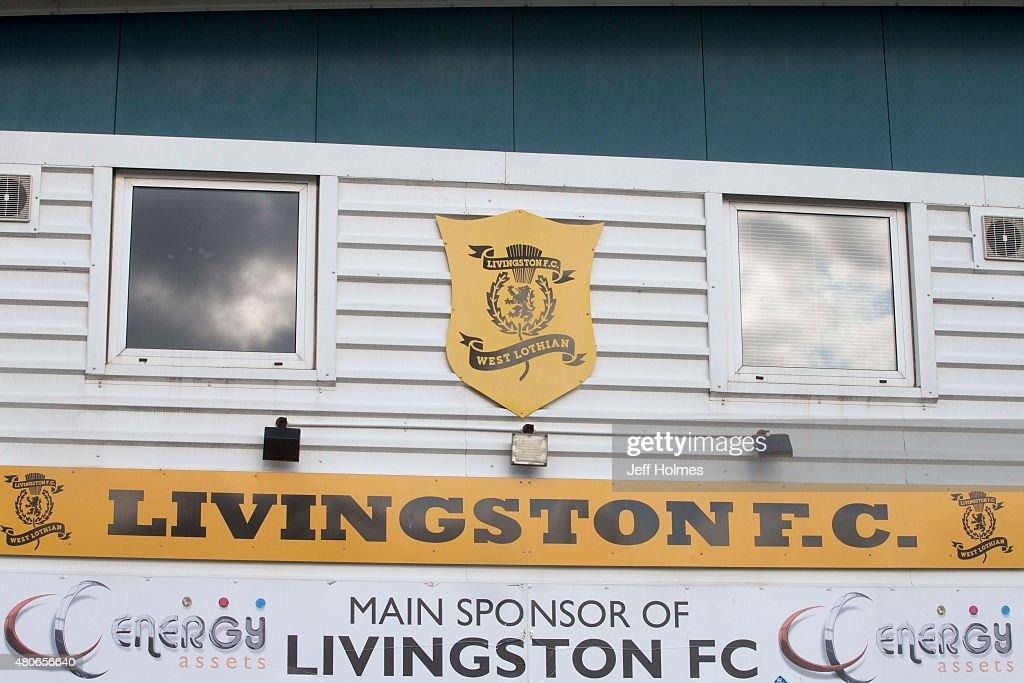 Livingston v Real Sociedad - Pre Season Friendly : News Photo