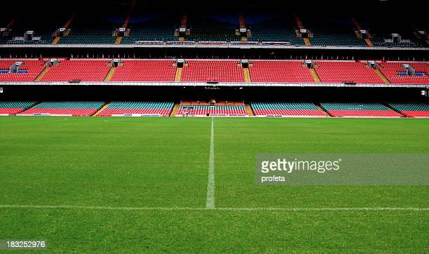 stadium, ground level - stadium stock pictures, royalty-free photos & images