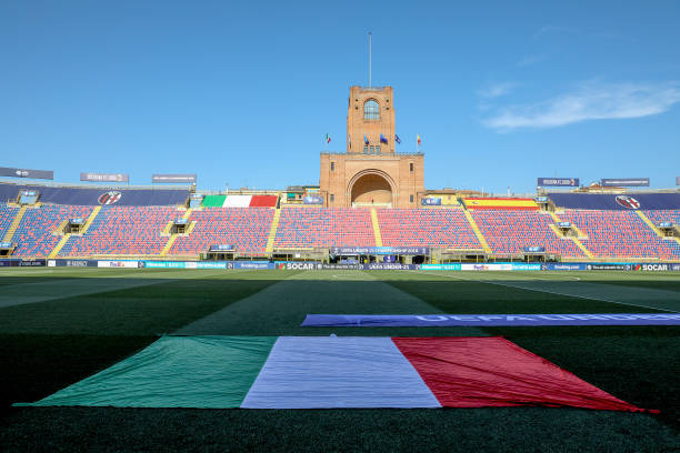 ITA: Italy v Spain: Group A - 2019 UEFA European Under-21 Championship