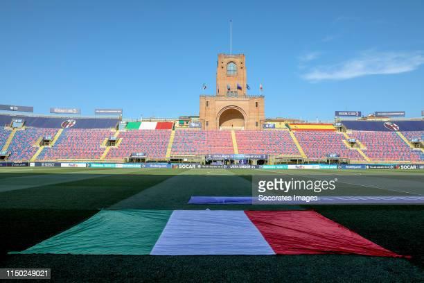 ITA: Italy v Spain: Group A - 2019 UEFA European Under-21 Championship