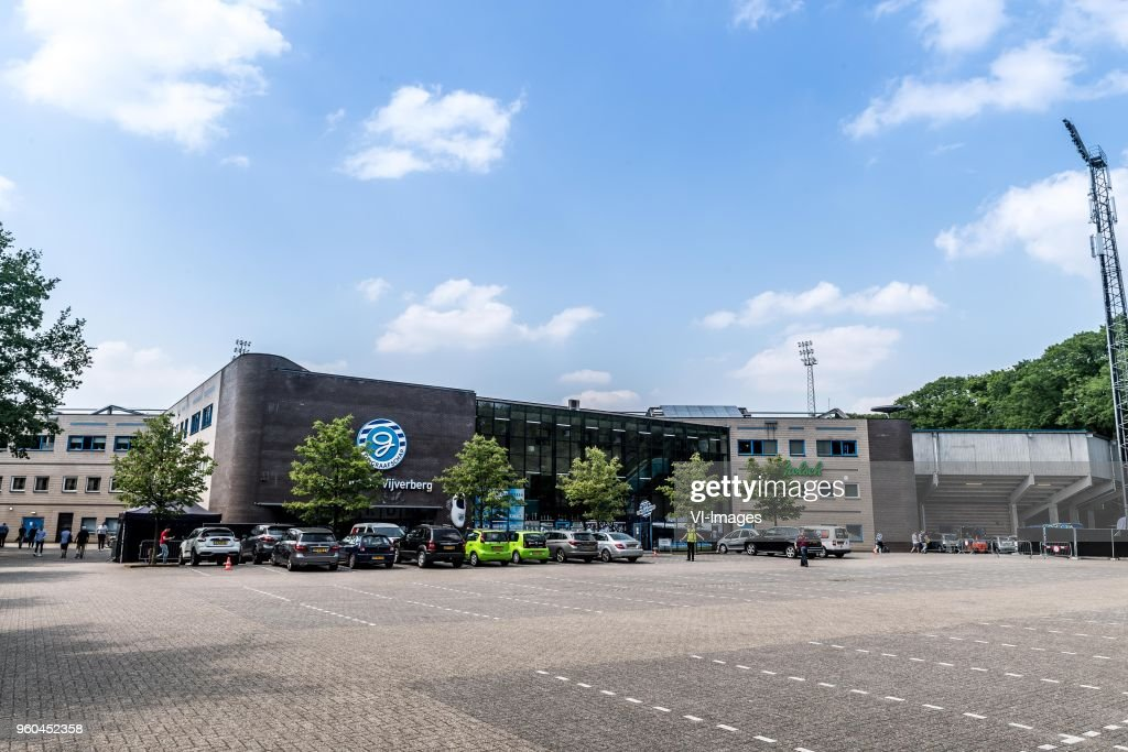 De Graafschap v Almere City FC - Dutch Jupiler Play-offs final