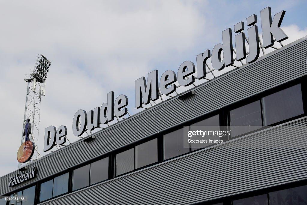 Emmen v AZ - Eredivisie