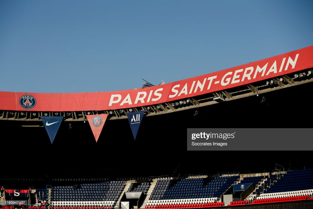 Paris Saint Germain v Real Madrid