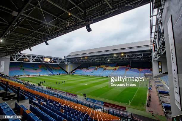 NLD: Vitesse v FC Groningen - Eredivisie