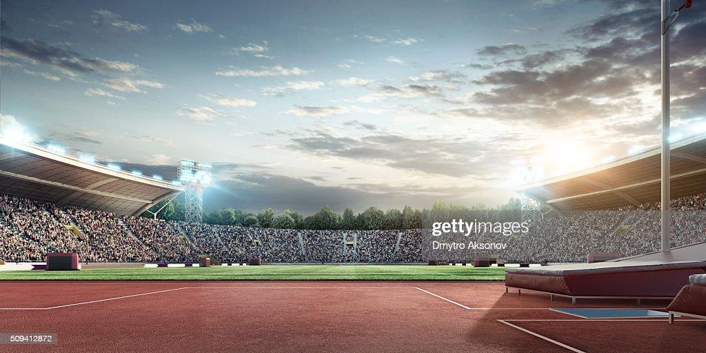 Olimpico stadium : Foto stock