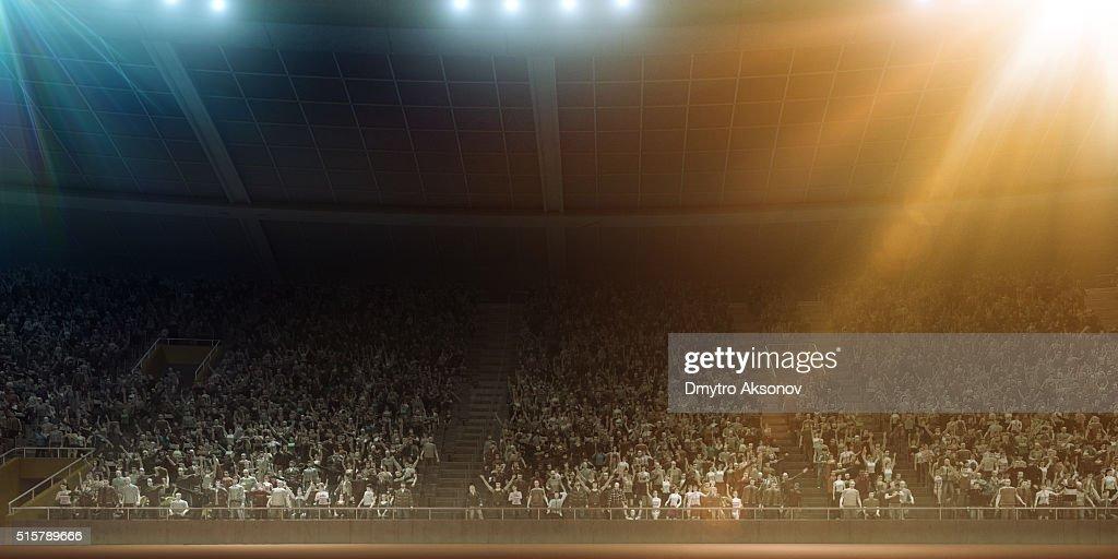 Stadium : Stock Photo