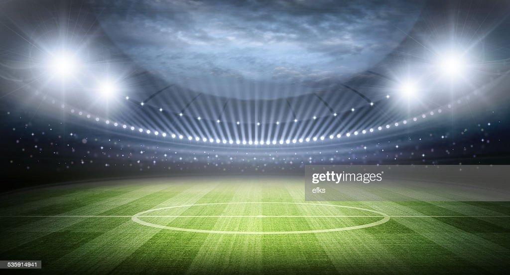 stadium : Foto de stock
