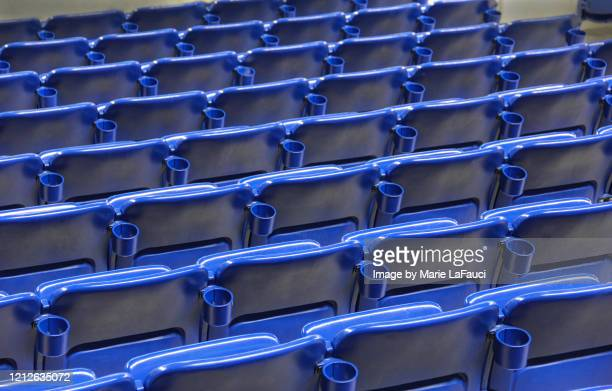 stadium seats - fauci stock pictures, royalty-free photos & images
