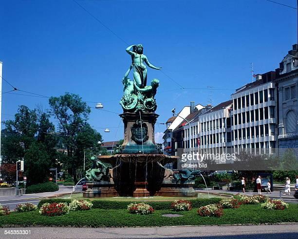 Broderbrunnen 1996