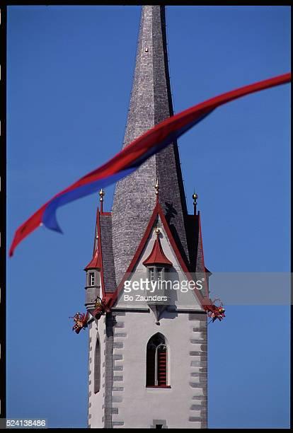 Stadtkirche Spire in Stein am Rhein