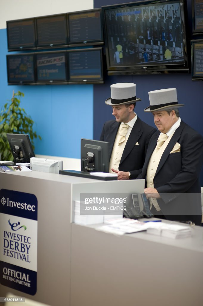 Derby day betting cheap bitcoins