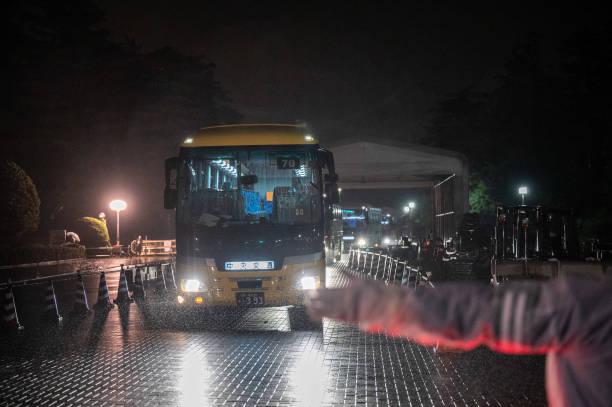 JPN: Olympic Transport Operation Simulation