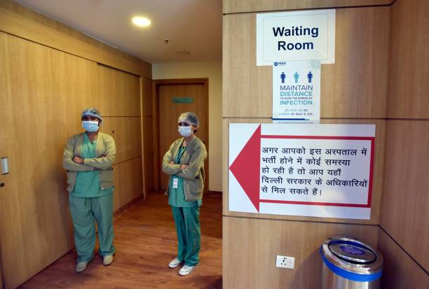 IND: Preparations Underway Ahead Of Covid-19 Vaccination Drive In India