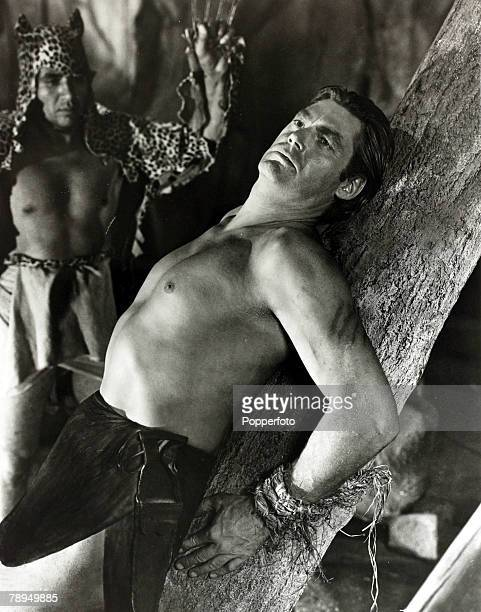 Tarzan Stock Photos and Pictures | Getty Images