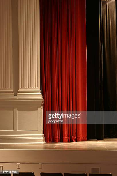 Stage Curtain 4