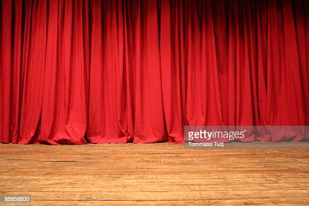 stage curtain - stage curtain stock pictures, royalty-free photos & images