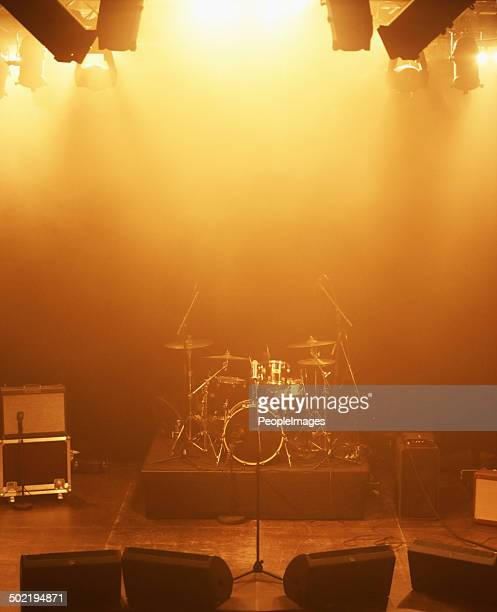 magic is about to happen - musical equipment stock pictures, royalty-free photos & images