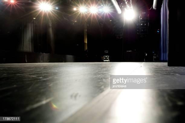 Stage Floor