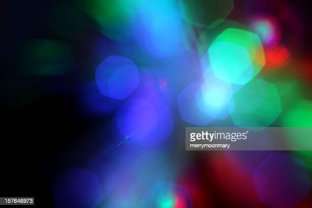 舞台照明 - ディスコ照明 ストックフォトと画像