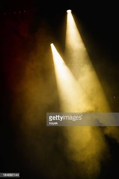 stage lights