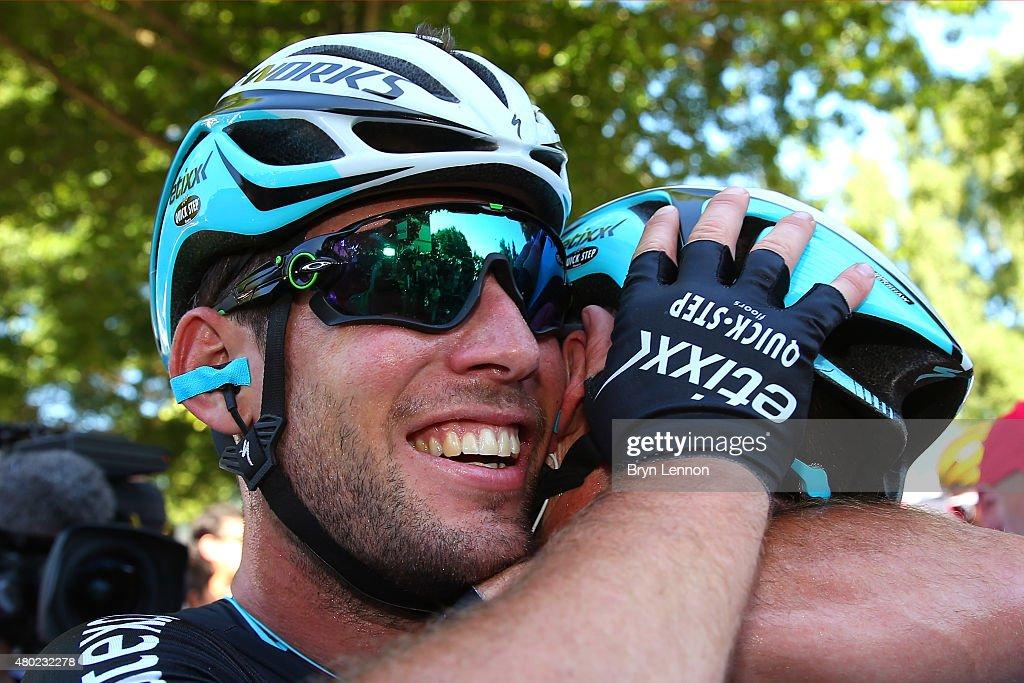 Le Tour de France 2015 - Stage Seven
