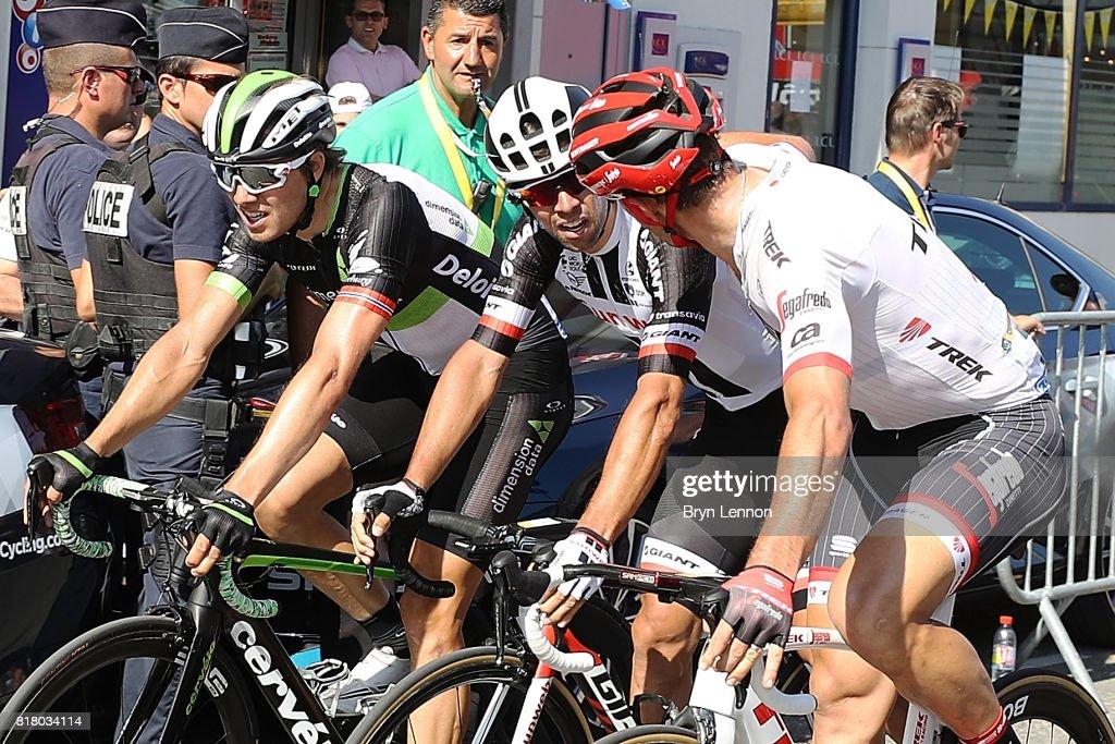 Le Tour de France 2017 - Stage Sixteen
