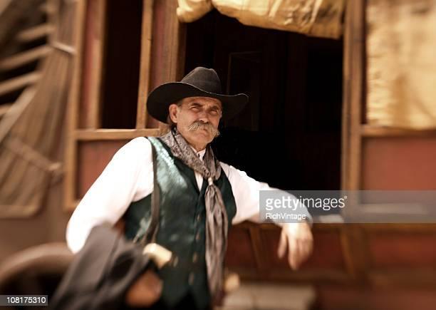 Stagecoach de destornillador