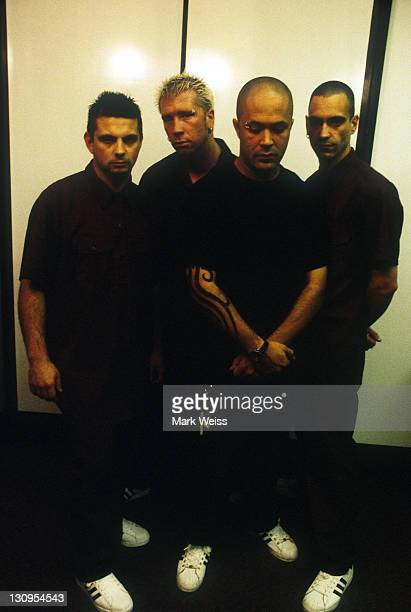 staind pictures and photos getty images