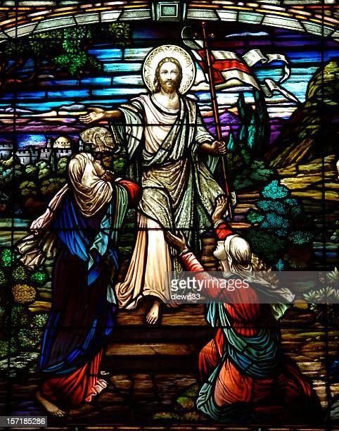 stained glass jesus - jesus christ photos stock pictures, royalty-free photos & images