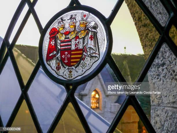 stained glass - leonardo costa farias - fotografias e filmes do acervo