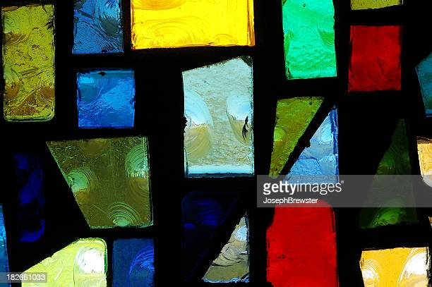 stained glass - utah wedding stock pictures, royalty-free photos & images
