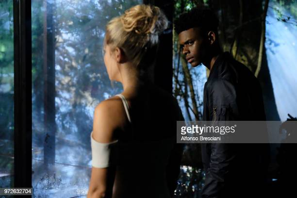 S CLOAK DAGGER 'Stained Glass' Tandy is on the run as Detective OReilly closes in on her but the detective may not be after her for the reasons Tandy...