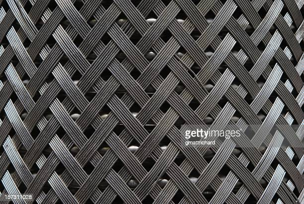 stainless mesh - woven stock pictures, royalty-free photos & images