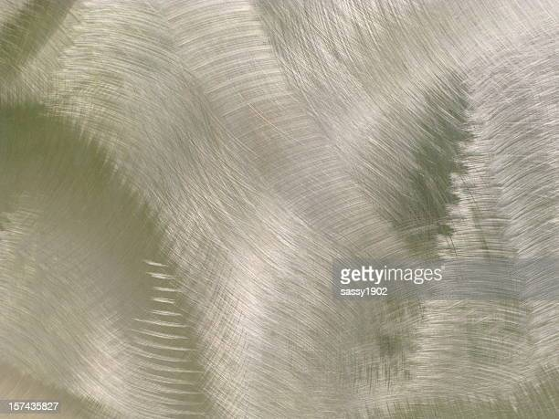 Stainless Steel Brushed Background