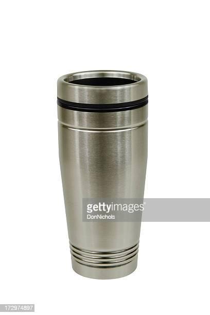 ステンレス鋼コーヒーマグ