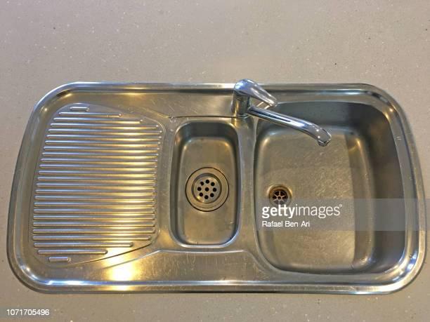 Stainless Still Kitchen Sink