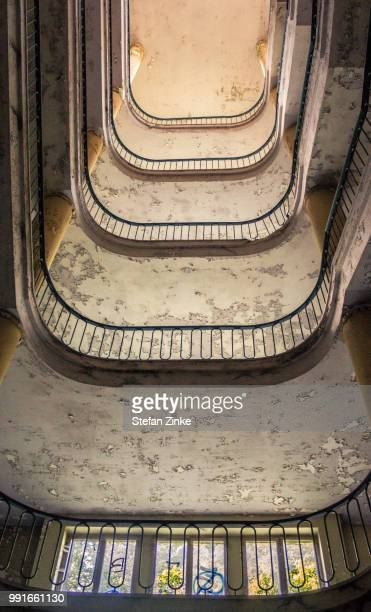 Staircase #1