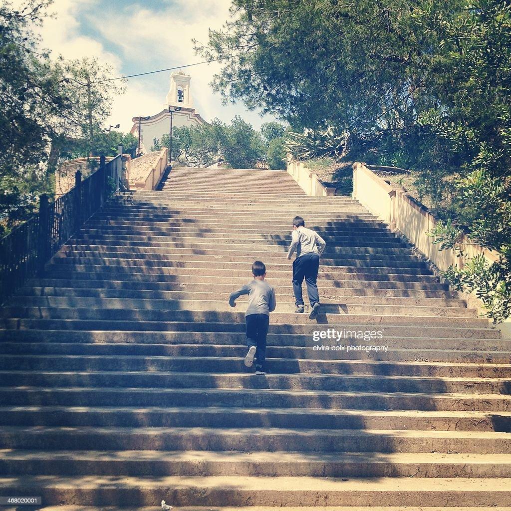 Stairs : Stock Photo